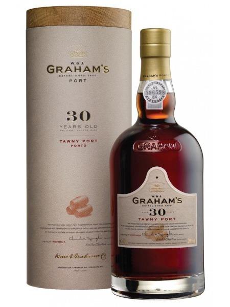 Grahams Porto Tawny 30yo