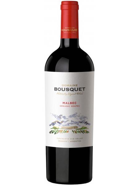 Jean Bousquet Malbec Premium Argentina