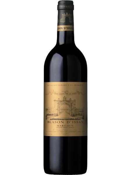 Grand Cru Classe Blason d'Issan 2009 Bordeaux Margaux