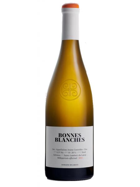 Domaine Belargus Bonnes Blanches 2018 Loire Anjou