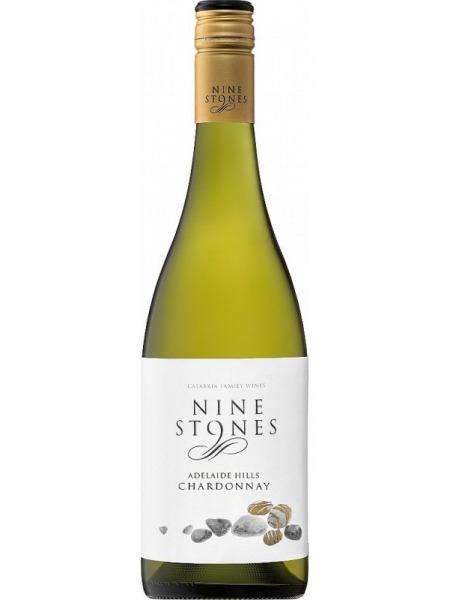 Nine Stones Chardonnay 2016 Australia