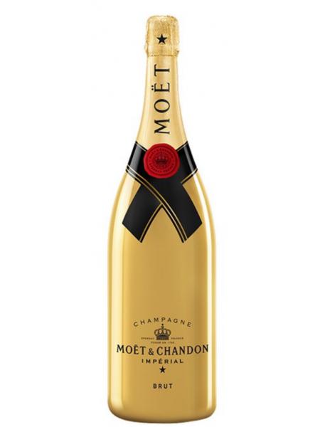 Moet & Chandon Champagne Imperial Golden Brut Magnum 1,5l