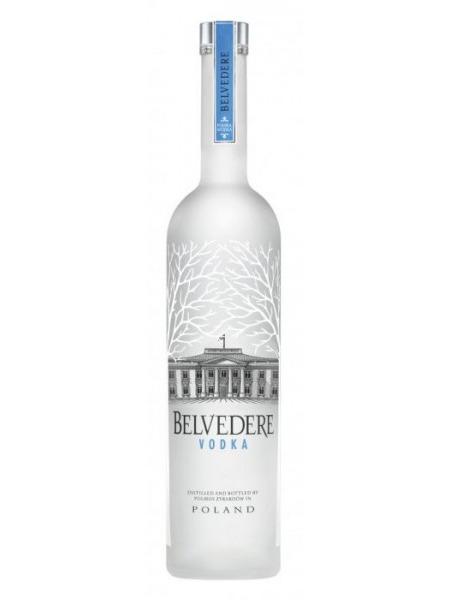 Belvedere Vodka Pure Poland 1l