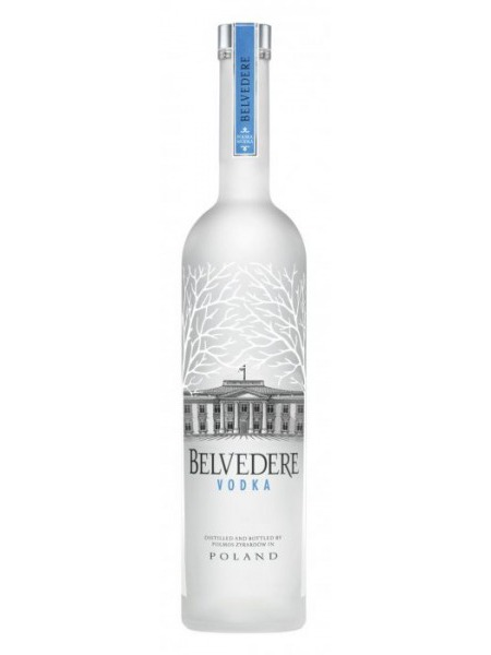Belvedere Vodka Pure Poland
