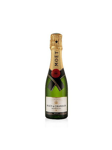 Moet & Chandon Champagne Imperial Brut 0,2l mini