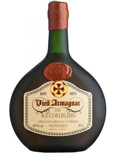 Gelas Armagnac Cordeliers