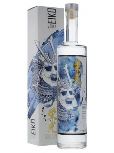 Eiko Vodka Japan