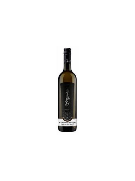 Strapina Chardonnay barrique polosuche