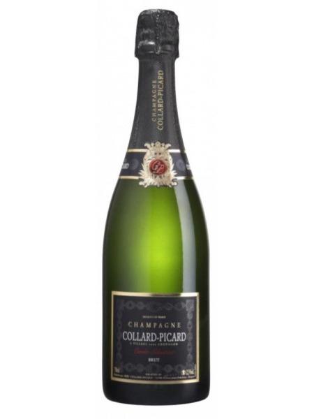 Collard Picard Champagne Cuvee Selection Demi Sec