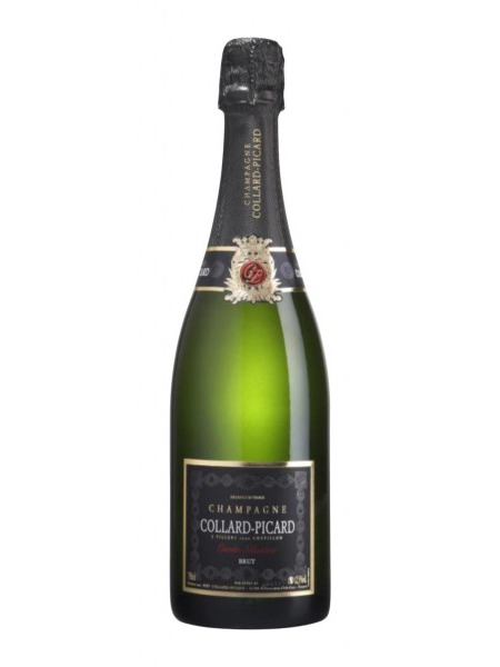 Collard Picard Champagne Cuvee Selection Extra Brut 0,375l mini