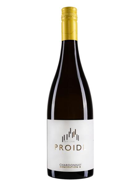 Proidl Chardonnay Generation X 2018 Magnum 1,5l