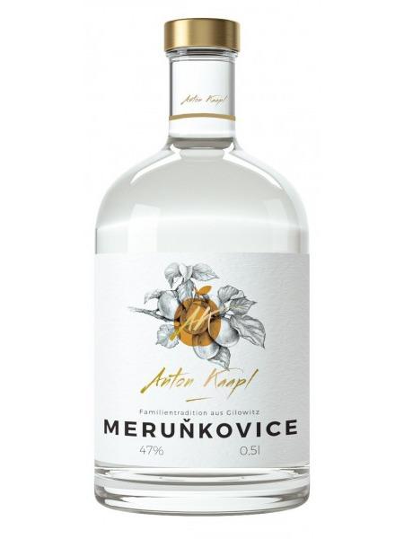Anton Kaapl Merunkovice 0,2l