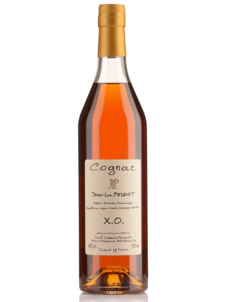 Jean-Luc Pasquet Cognac L'Organic XO