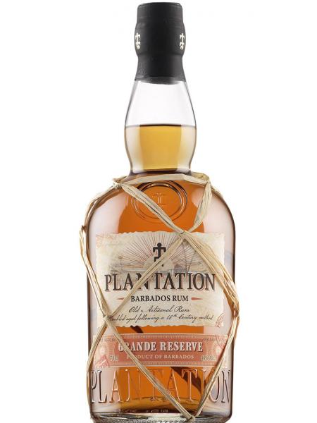 Plantation Rum Grande Reserve Barbados