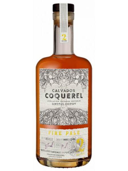 Coquerel Calvados Fine Pale 2yo