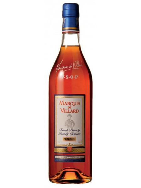 Marquis de Villard Brandy VSOP France