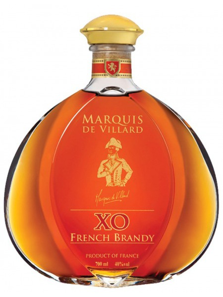 Marquis de Villard Brandy XO France