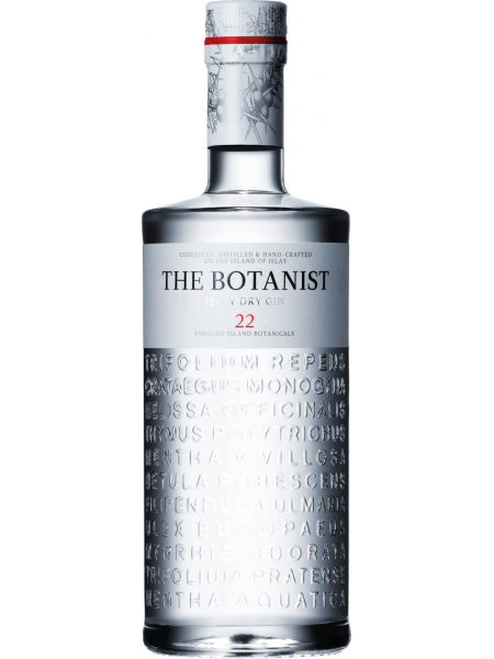 Bruichladdich Gin The Botanist Islay Dry
