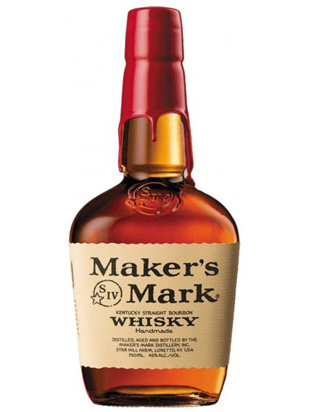 Maker's Mark Bourbon Kentucky Straight