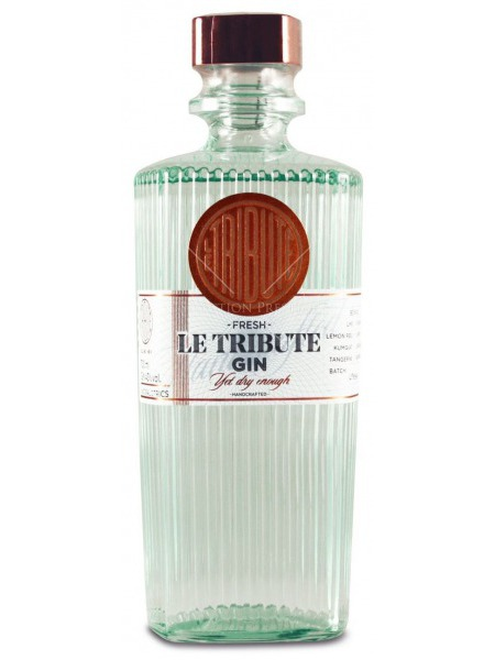 Le Tribute Gin Fresh Spain