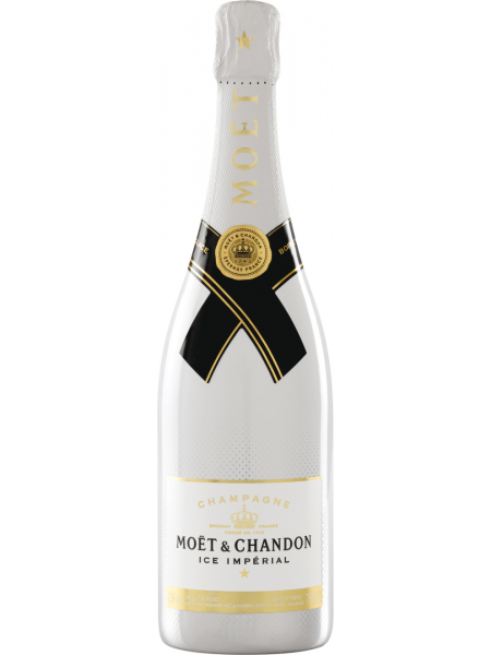 Moet & Chandon Champagne Imperial Ice Demi Sec