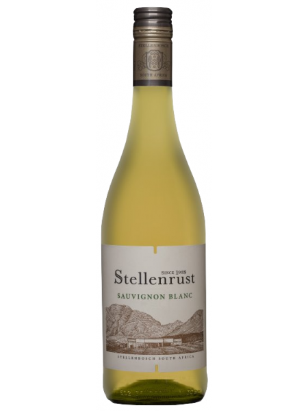 Stellenrust Sauvignon Blanc 2018
