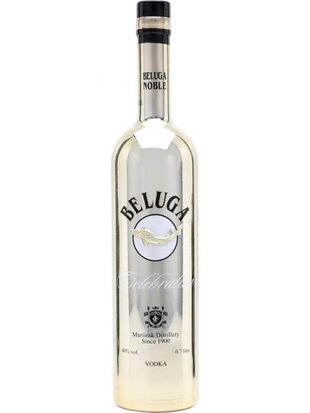 Beluga Vodka Celebration Russia