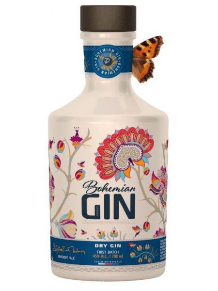 Zufanek Gin Bohemian