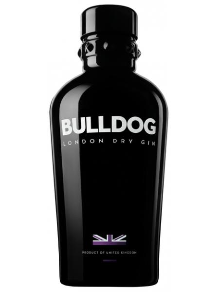 Bulldog Gin Bulldog UK