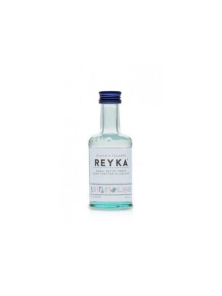 Reyka Vodka Islandi 0,05l