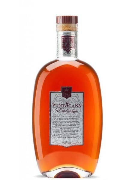 Puntacana Rum Esplendido Dominicana