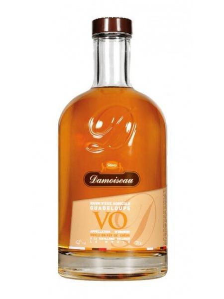 Damoiseau Rum VO Guadeloupe