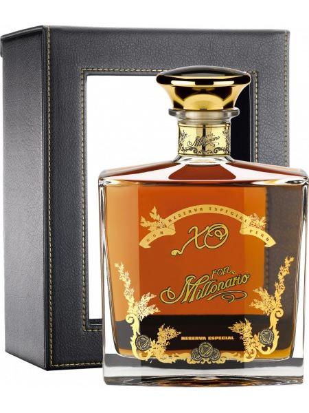 Millonario Rum XO Peru