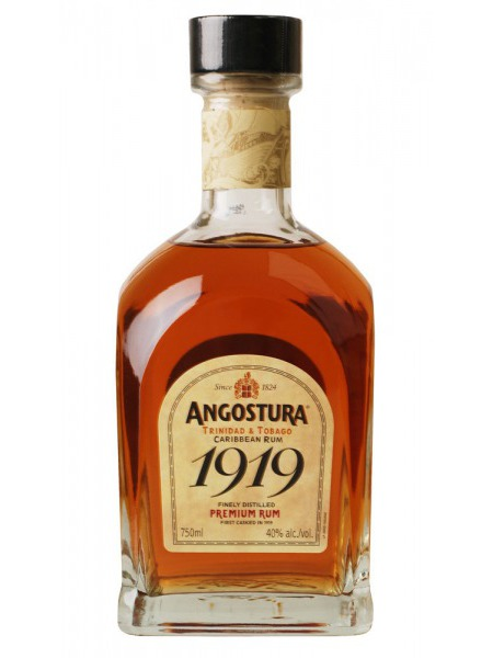 Angostura Rum 1919 Trinidad Tobago