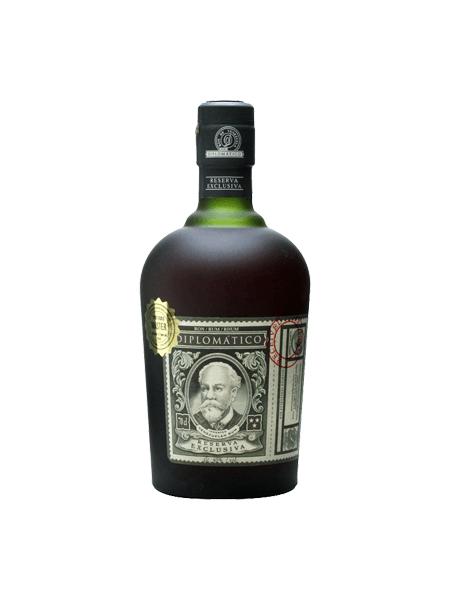 Diplomatico Rum Reserva Exclusiva Venezuela 0,05l mini