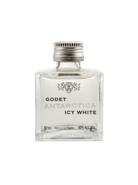 Godet Cognac Antarctica Folle Blanche 0,05l mini