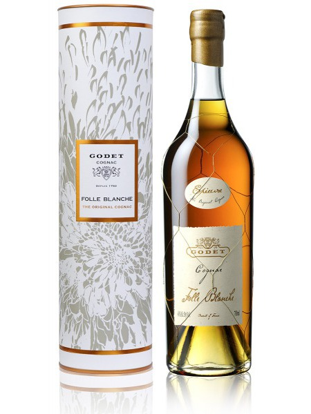 Godet Cognac Single-grape Rare Folle Blanche