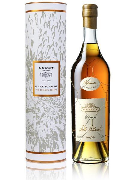Godet Cognac Epicure Folle Blanche